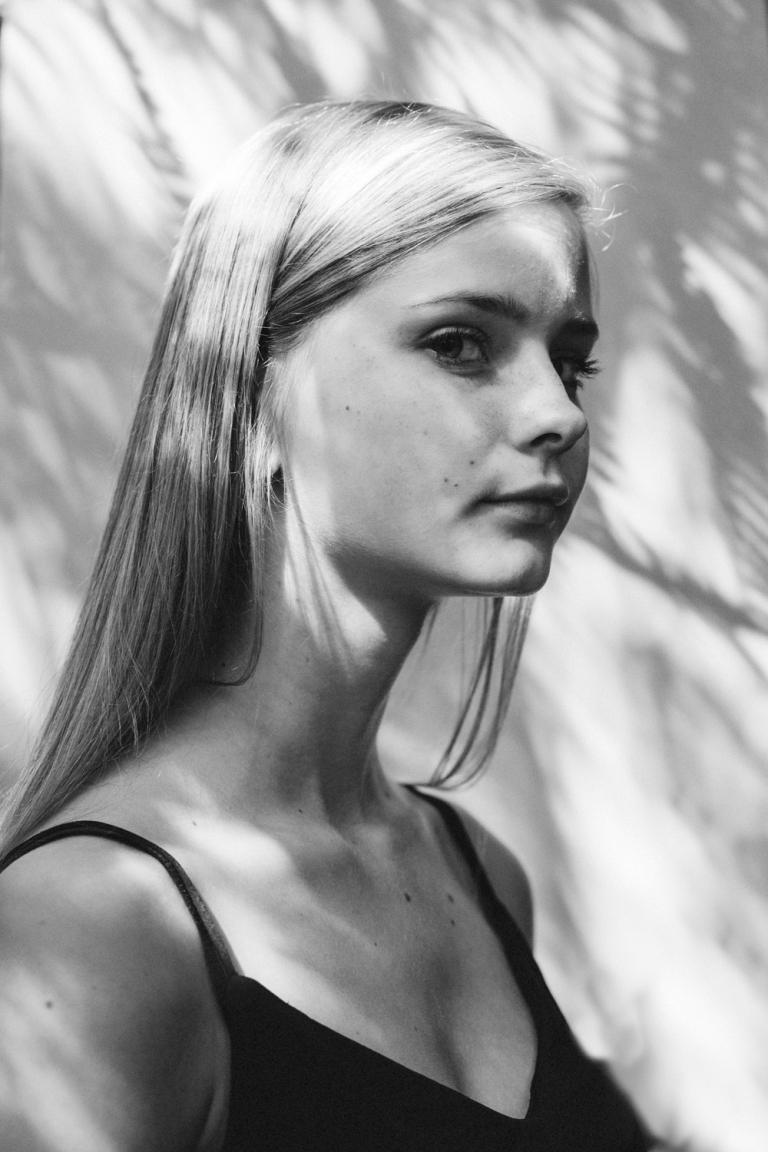 Amelie Niederbuchner Portraits
