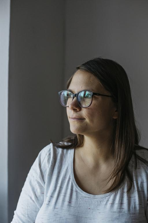 Amelie Niederbuchner Les Bleues