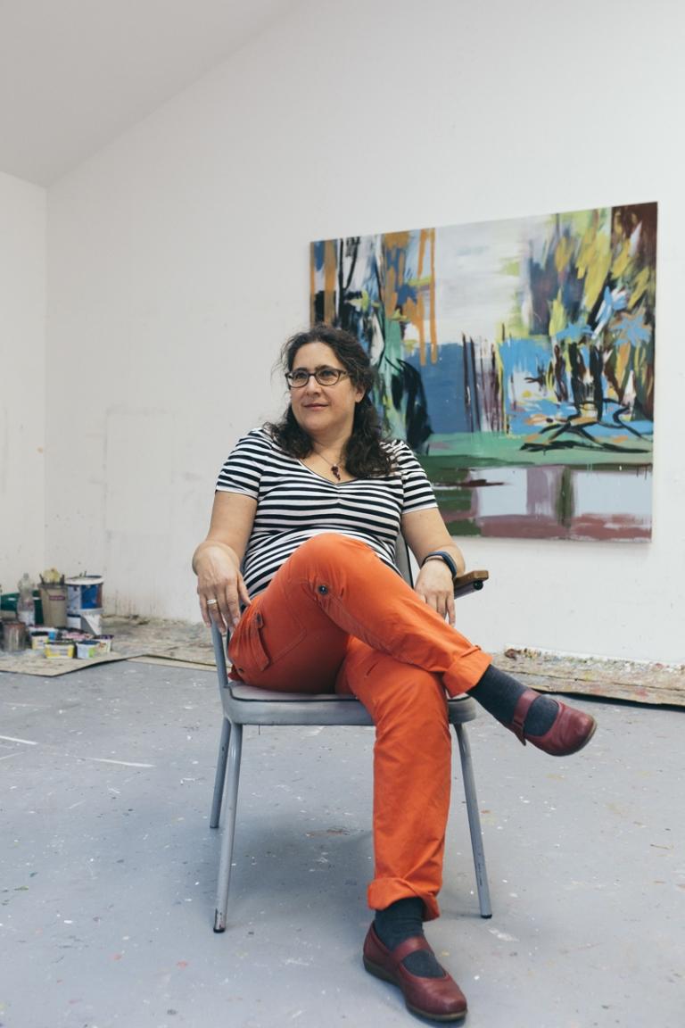Amelie Niederbuchner Elke Zauner