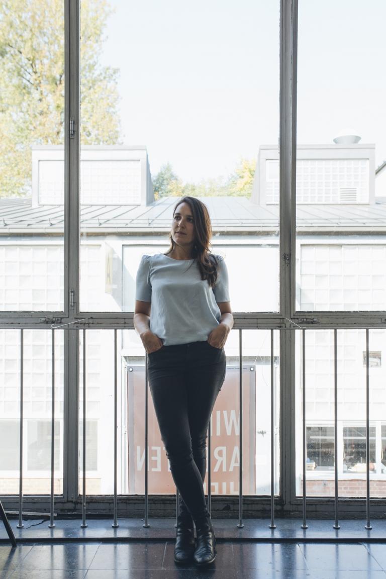 Amelie Niederbuchner Carolina Kreusch