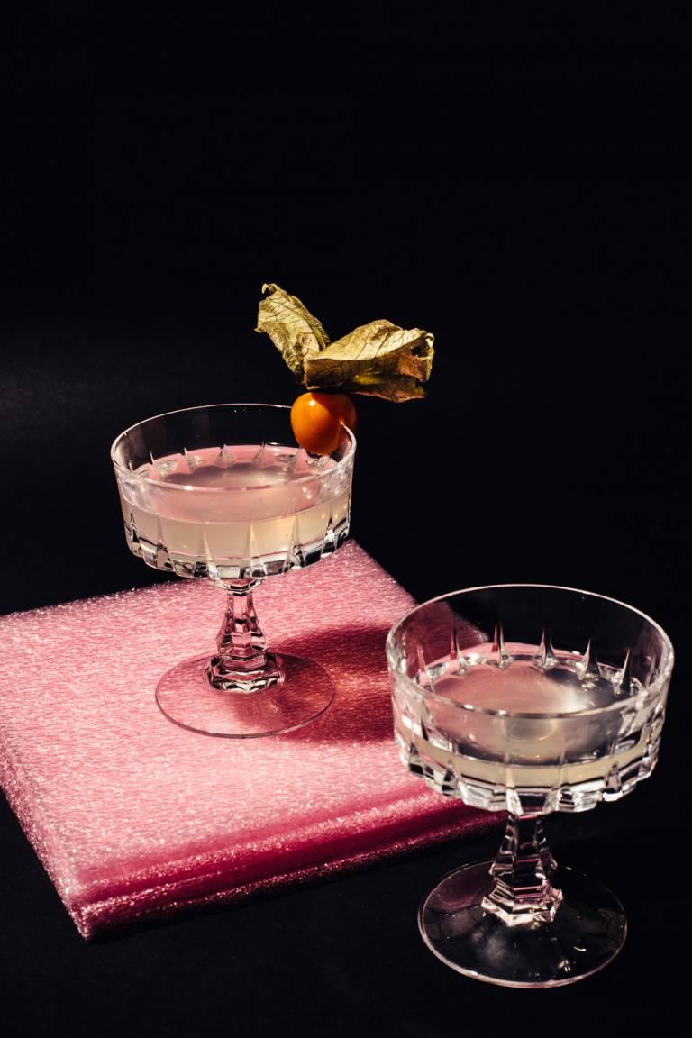 Amelie Niederbuchner Cheers!